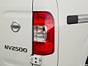 2019 Nissan NV2500 HD Cargo SV V6, passenger side taillight.