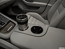 2019 Porsche Panamera Turbo, cup holder prop (primary).