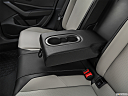 2019 Volkswagen Jetta 1.4T R-Line, rear center console with closed lid from driver's side looking down.