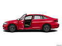 2019 Volkswagen Jetta 1.4T SE, driver's side profile with drivers side door open.