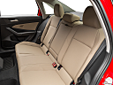 2019 Volkswagen Jetta 1.4T SE, rear seats from drivers side.