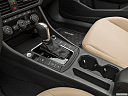 2019 Volkswagen Jetta 1.4T SE, gear shifter/center console.