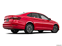 2019 Volkswagen Jetta 1.4T SE, low/wide rear 5/8.