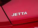 2019 Volkswagen Jetta 1.4T SE, rear model badge/emblem