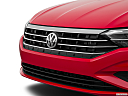 2019 Volkswagen Jetta 1.4T SE, close up of grill.