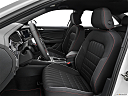 2019 Volkswagen Jetta GLI S, front seats from drivers side.