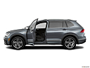2019 Volkswagen Tiguan SEL R-Line, driver's side profile with drivers side door open.