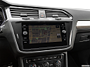 2019 Volkswagen Tiguan SEL R-Line, driver position view of navigation system.