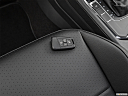2019 Volkswagen Tiguan SEL R-Line, key fob on driver's seat.