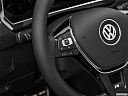 2019 Volkswagen Tiguan SEL R-Line, steering wheel controls (left side)