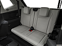 2019 Volkswagen Tiguan SE, 3rd row seat from driver side.