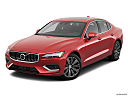 2019 Volvo S60 T5 Inscription, front angle view.