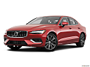 2019 Volvo S60 T5 Inscription, front angle medium view.