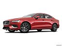 2019 Volvo S60 T5 Inscription, low/wide front 5/8.