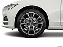 2019 Volvo S90 T5 Momentum, front drivers side wheel at profile.