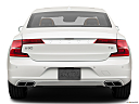 2019 Volvo S90 T5 Momentum, low/wide rear.