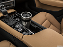 2019 Volvo S90 T5 Momentum, cup holder prop (primary).