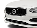 2019 Volvo S90 T5 Momentum, close up of grill.
