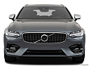2019 Volvo V90 T6 AWD R-DESIGN, low/wide front.