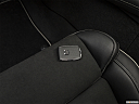 2019 Volvo V90 T6 AWD R-DESIGN, key fob on driver's seat.