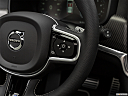 2019 Volvo V90 T6 AWD R-DESIGN, steering wheel controls (right side)