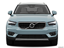 2019 Volvo XC40 T5 Momentum AWD, low/wide front.