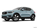 2019 Volvo XC40 T5 Momentum AWD, low/wide front 5/8.