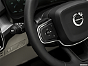 2019 Volvo XC40 T5 Momentum AWD, steering wheel controls (left side)