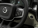 2019 Volvo XC40 T5 Momentum AWD, steering wheel controls (right side)