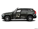 2019 Volvo XC60 T6 Inscription, driver's side profile with drivers side door open.