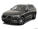 2019 Volvo XC60 T6 Inscription, front angle view.