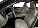 2019 Volvo XC60 T6 Inscription, front seats from drivers side.