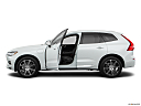 2019 Volvo XC60 T8 Inscription eAWD Plug-in Hybrid, driver's side profile with drivers side door open.