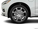 2019 Volvo XC60 T8 Inscription eAWD Plug-in Hybrid, front drivers side wheel at profile.