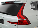 2019 Volvo XC60 T8 Inscription eAWD Plug-in Hybrid, passenger side taillight.