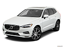 2019 Volvo XC60 T8 Inscription eAWD Plug-in Hybrid, front angle view.
