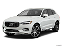 2019 Volvo XC60 T8 Inscription eAWD Plug-in Hybrid, front angle medium view.