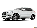 2019 Volvo XC60 T8 Inscription eAWD Plug-in Hybrid, low/wide front 5/8.
