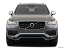2019 Volvo XC90 T6 Momentum, low/wide front.