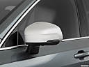 2019 Volvo XC90 T6 Momentum, driver's side mirror, 3_4 rear