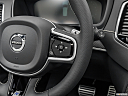 2019 Volvo XC90 T6 Momentum, steering wheel controls (right side)