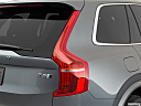 2019 Volvo XC90 T5 AWD R-Design, passenger side taillight.