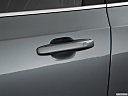 2019 Volvo XC90 T5 AWD R-Design, drivers side door handle.