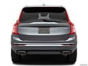 2019 Volvo XC90 T5 AWD R-Design, low/wide rear.