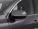 2020 Acura MDX, driver's side mirror, 3_4 rear