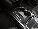 2020 Acura MDX, gear shifter/center console.