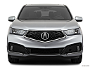 2020 Acura MDX, low/wide front.