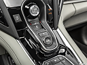 2020 Acura RDX, gear shifter/center console.