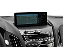 2020 Acura RDX A-Spec Package, driver position view of navigation system.