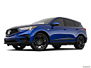 2020 Acura RDX A-Spec Package, low/wide front 5/8.